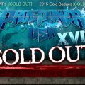 Royal Hunt at Prog Power USA 2015
