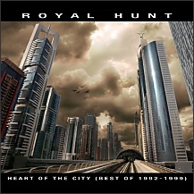 Heart Of The City (Best Of 1992 - 1999)