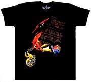 Collision Course Tour T-Shirt