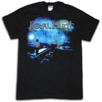 A Life To Die For Tour T-Shirt