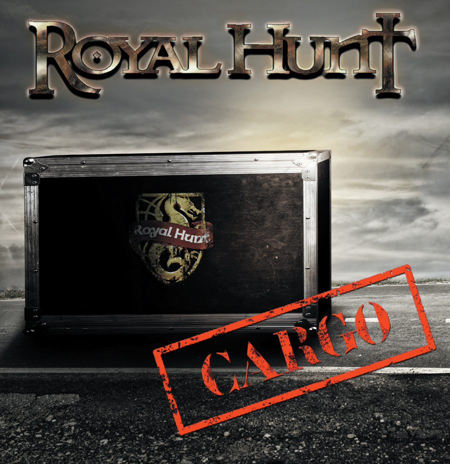 Royal Hunt Double Live Album 2016 CARGO