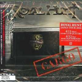 royal-hunt-cargo-2016-double-cd-japan