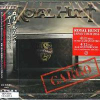 Royal Hunt [CARGO] 2016