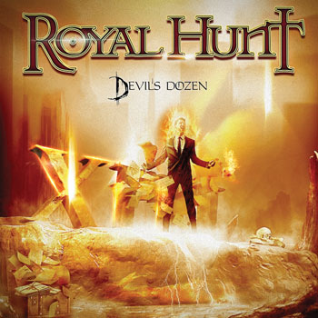 Devil's Dozen by Royal Hunt
