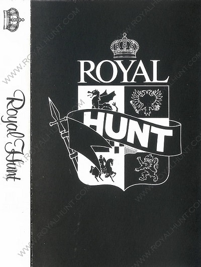Royal Hunt Demo Tape