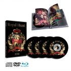 """Royal Hunt - """"2016"""" - Deluxe Limited Edition Mediabook"""