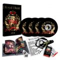 Royal Hunt DVD 2016 Mediabook Limited Edition