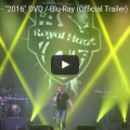 """2016"" Official Trailer Royal Hunt"