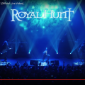 Royal Hunt Wasted Time from 2016 NEW DVD BluRay