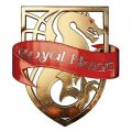 royal hunt logo emblem metal band progressive rock