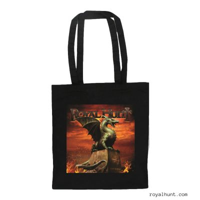 roya-hunt-cast-in-stone-double-cd-book-limited-edition-tote-bag-cover