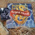 royal hunt land of broken hearts lp vinyl