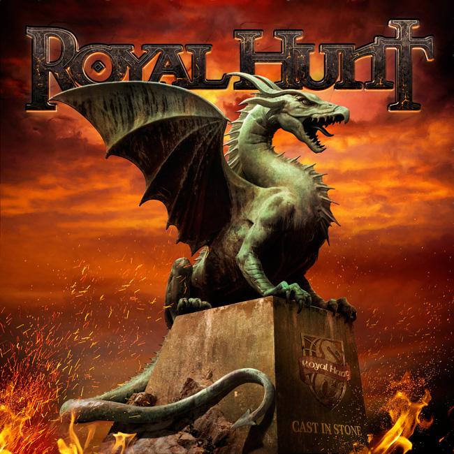 Cast In Stone | Royal Hunt | Official Website for Royal Hunt