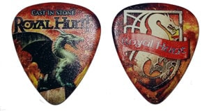 guitar_pick_cast_in_stone
