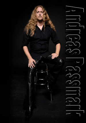 Andreas Passmark