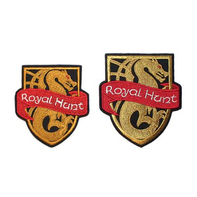 two-patches-royal-hunt-