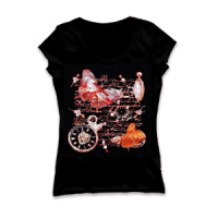 collision-course-royal-hunt-girl-tee