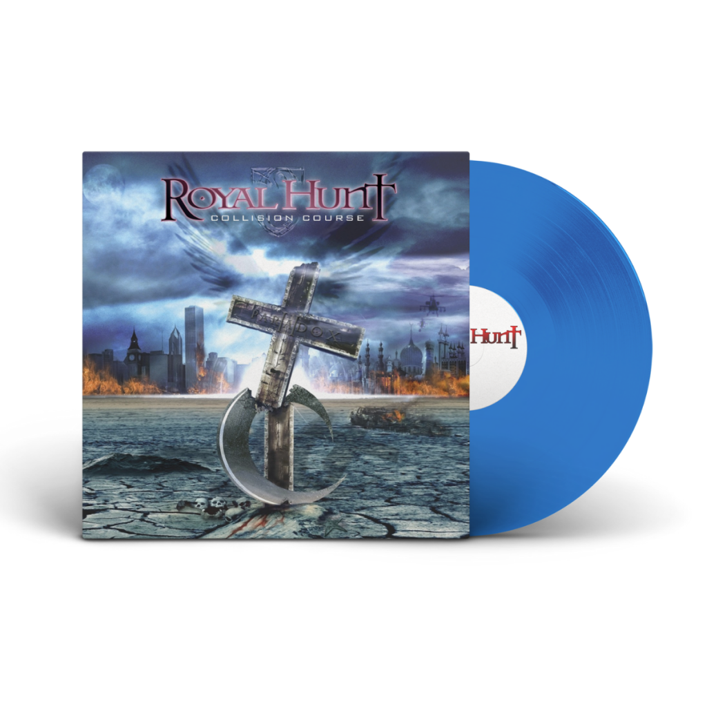 collision_course_royal_hunt_lp_vinyl_2019_digital_download_bonus_track_some