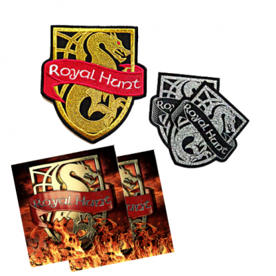 royal_hunt_sticker_patch_pack