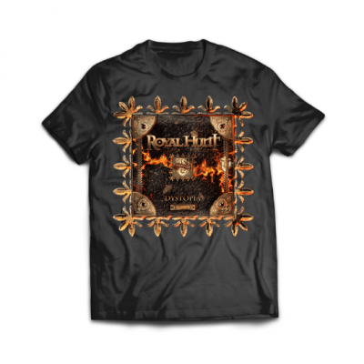 royal-hunt-deluxe-edition-dystopia-2020-t-shirt-black-min