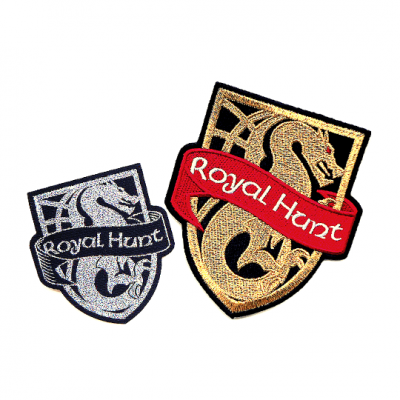 royal-hunt-patch-pack
